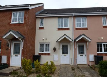 Thumbnail 2 bedroom detached house to rent in Ellis Park, St. Georges, Weston-Super-Mare