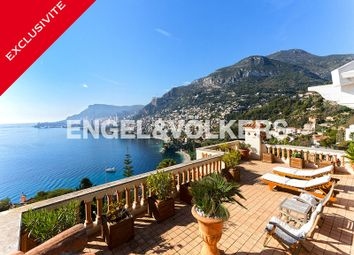 Thumbnail 4 bed property for sale in Roquebrune-Cap-Martin, France