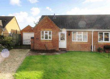 Thumbnail 2 bedroom bungalow for sale in Barley Close, Hibaldstow, Brigg