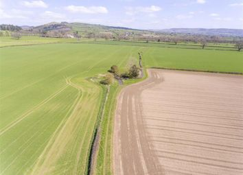 Thumbnail Land for sale in Lydham, Bishops Castle