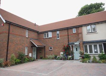Thumbnail 3 bed terraced house for sale in Lower Pennington Lane, Lymington