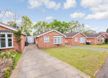 Thumbnail 2 bed detached bungalow to rent in Buckden, Wilnecote, Tamworth