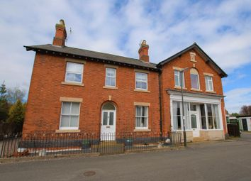 Thumbnail 5 bed detached house for sale in High Street, Doveridge, Ashbourne