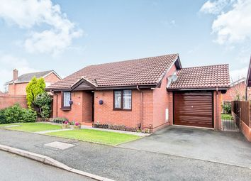 Thumbnail 2 bed bungalow for sale in St. James Court, Wellington, Telford