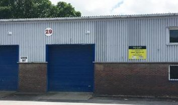Thumbnail Light industrial to let in Unit 29, Abenbury Way, Wrexham Industrial Estate, Wrexham