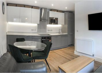 Thumbnail 2 bed flat for sale in 49 Baddow Road, Chelmsford