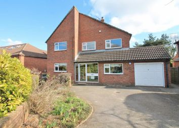 Thumbnail 5 bed detached house for sale in Sandy Lane, Charlton Kings