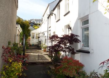 Thumbnail 2 bedroom terraced house for sale in Hallbank, Mumbles, Swansea
