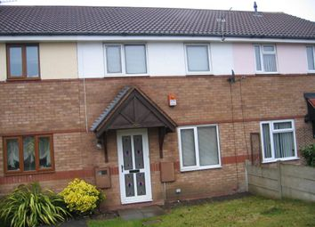 Thumbnail 3 bed town house to rent in Warwick Road, Somercotes, Alfreton