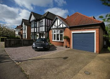 Thumbnail 2 bed detached house for sale in Westwood Park Road, Peterborough