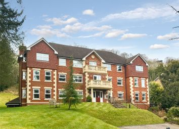 Thumbnail 2 bed flat to rent in Chiltern Place, 96 Harestone Valley Road, Caterham, Surrey