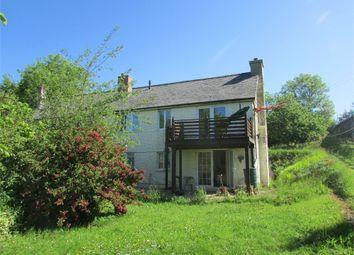 Thumbnail 4 bed cottage for sale in Greenacres, Llanfallteg, Whitland, Carmarthenshire