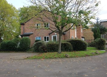 Thumbnail 1 bed flat for sale in Woodlands Court, Earlsdon Avenue South, Earlsdon, Coventry