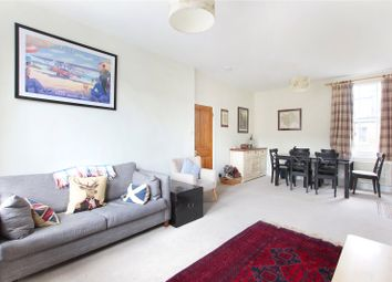 Thumbnail 3 bed maisonette to rent in Emu Road, London