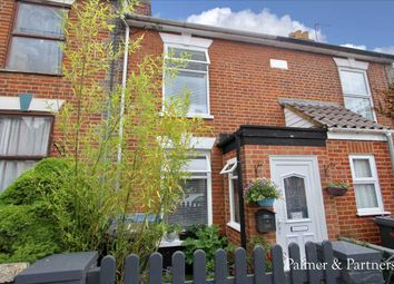 2 bed terraced house for sale in Cavendish Street, Ipswich IP3