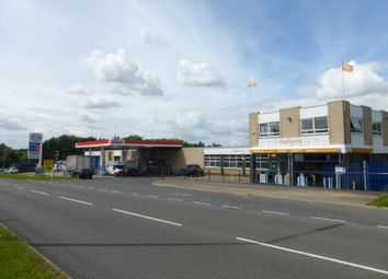 Thumbnail Retail premises for sale in Petrol Station Investment Kemberton Road, Halesfield 16