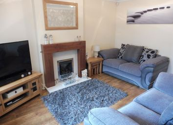 Thumbnail 2 bed terraced house for sale in Chelford Close, Prenton