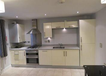 Thumbnail 1 bed flat to rent in Wolverton Park Road, Wolverton, Milton Keynes