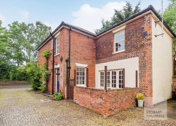 Thumbnail 4 bed detached house for sale in Foundry House, South Walsham Road, Panxworth