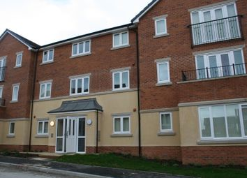 Thumbnail 2 bed flat to rent in 2 Cameron Grove, Bradford