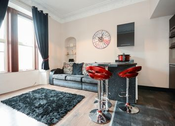 Thumbnail 2 bed flat for sale in Sidney Street, Arbroath, Angus