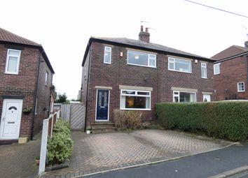 3 bed semi-detached house for sale in Prospect Avenue, Pudsey LS28