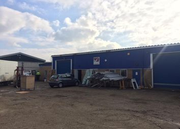 Thumbnail Light industrial for sale in Unit(S) 4 & 5, Sandall Stones Road, Kirk Sandall, Doncaster