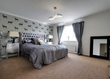 Thumbnail 4 bed detached house for sale in Baschurch Road, Myddle
