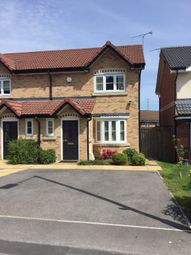 Thumbnail 3 bed semi-detached house for sale in Wood Lane, Treeton, Rotherham