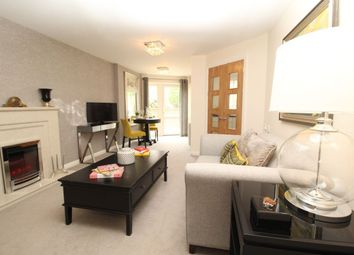 Thumbnail 1 bed flat for sale in Station Road, Poulton-Le-Fylde