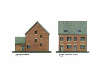 Thumbnail 4 bed semi-detached house for sale in Bilberry Street, Rochdale