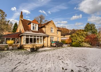 Thumbnail 6 bed detached house for sale in Huddersfield Road, Thongsbridge, Holmfirth