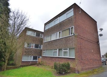 Thumbnail 2 bed flat for sale in Balmoral Close, Coventry