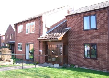 Thumbnail 2 bed flat for sale in Station Road, Woodbridge, Suffolk