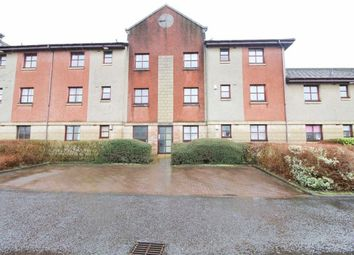 Thumbnail 1 bed flat for sale in Fleming Avenue, Clydebank