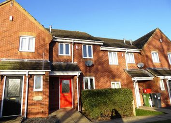 Thumbnail 2 bed terraced house for sale in Pericles Close, Heathcote, Warwick