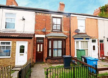 Thumbnail 2 bed terraced house for sale in Oakland Villas, Reynoldson Street, Hull