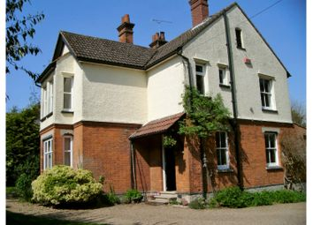 Thumbnail 5 bed detached house for sale in Somerfield Road, Maidstone