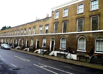 Thumbnail 1 bed flat to rent in Falmouth Road, London