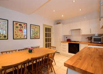Thumbnail 2 bed terraced house for sale in Carlton Road, London