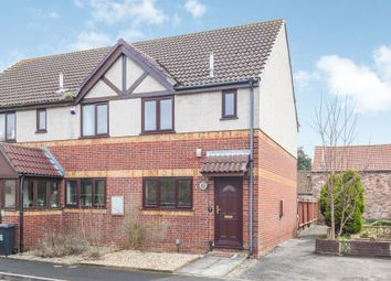 Thumbnail End terrace house for sale in Campbell Farm Drive, Lawrence Weston, Bristol