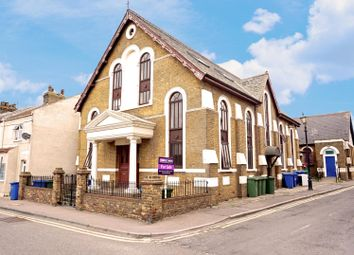 Thumbnail 1 bed flat for sale in North Road, Queenborough