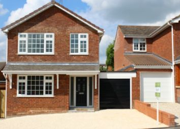 Thumbnail 3 bed detached house to rent in Farley Avenue, Harbury