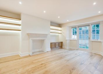 Thumbnail 3 bed flat to rent in Prince Albert Road, Primrose Hill, London