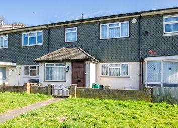 Thumbnail 3 bedroom property for sale in Oak Bank, New Addington, Croydon