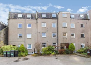Thumbnail 2 bed flat for sale in Craigton Court, Aberdeen