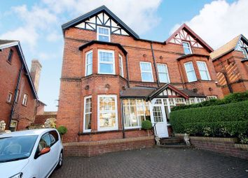 Thumbnail 7 bed semi-detached house for sale in Stepney Road, Scarborough