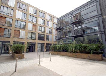 Thumbnail 1 bed flat to rent in Timberyard, Drysdale Street, London