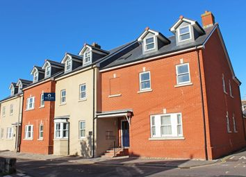 Thumbnail 1 bed flat for sale in Mill Street, Sidmouth