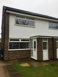 Thumbnail 2 bedroom semi-detached house to rent in Dornoch Sands, Middlesbrough